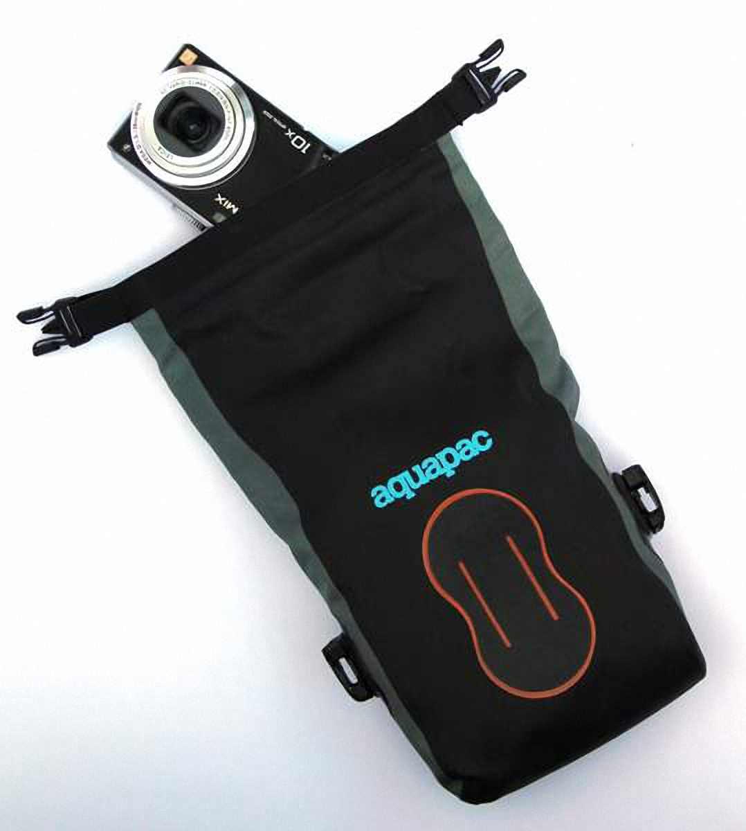 Водонепроницаемый чехол для фотоаппарата - Aquapac 020. Aquapac - №1 в мире водонепроницаемых чехлов и сумок. Фото 2