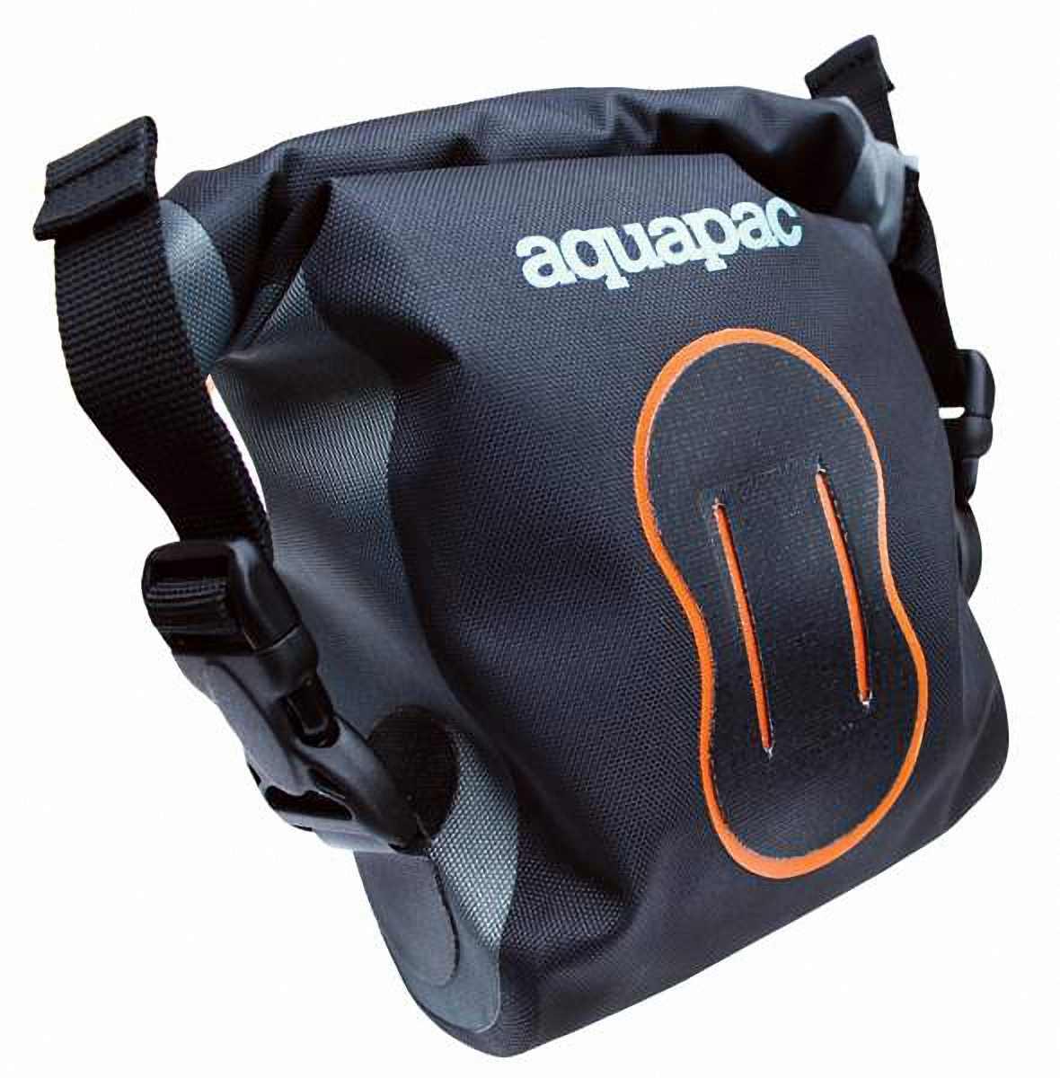 Водонепроницаемый чехол для фотоаппарата - Aquapac 020. Aquapac - №1 в мире водонепроницаемых чехлов и сумок. Фото 4