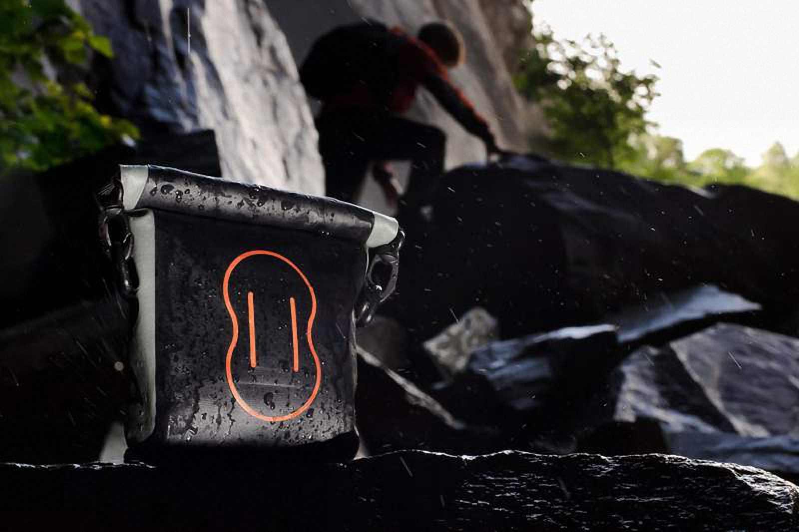 Водонепроницаемый чехол для фотоаппарата - Aquapac 021. Aquapac - №1 в мире водонепроницаемых чехлов и сумок. Фото 10
