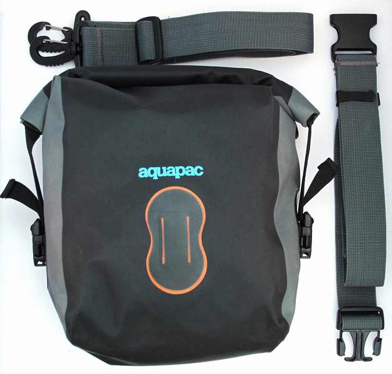 Водонепроницаемый чехол для фотоаппарата - Aquapac 022. Aquapac - №1 в мире водонепроницаемых чехлов и сумок. Фото 1