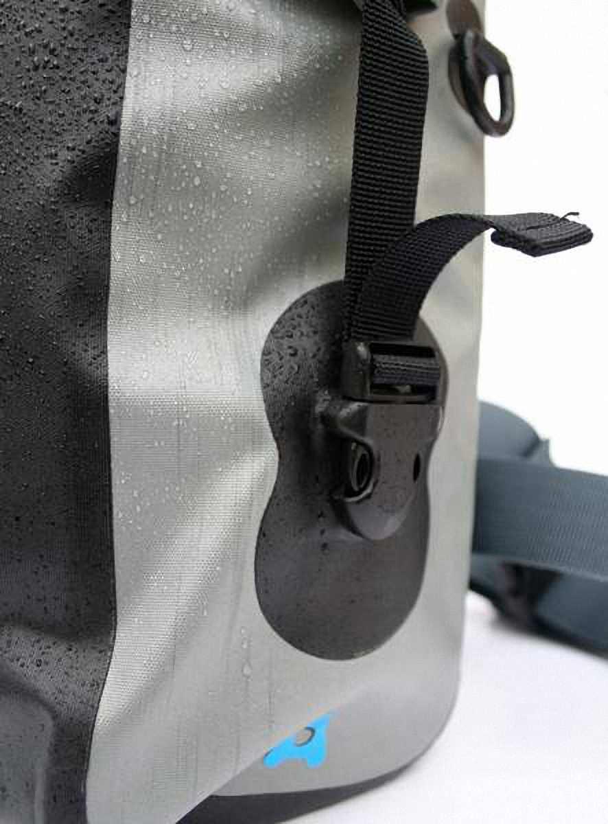 Водонепроницаемый чехол для фотоаппарата - Aquapac 022. Aquapac - №1 в мире водонепроницаемых чехлов и сумок. Фото 10