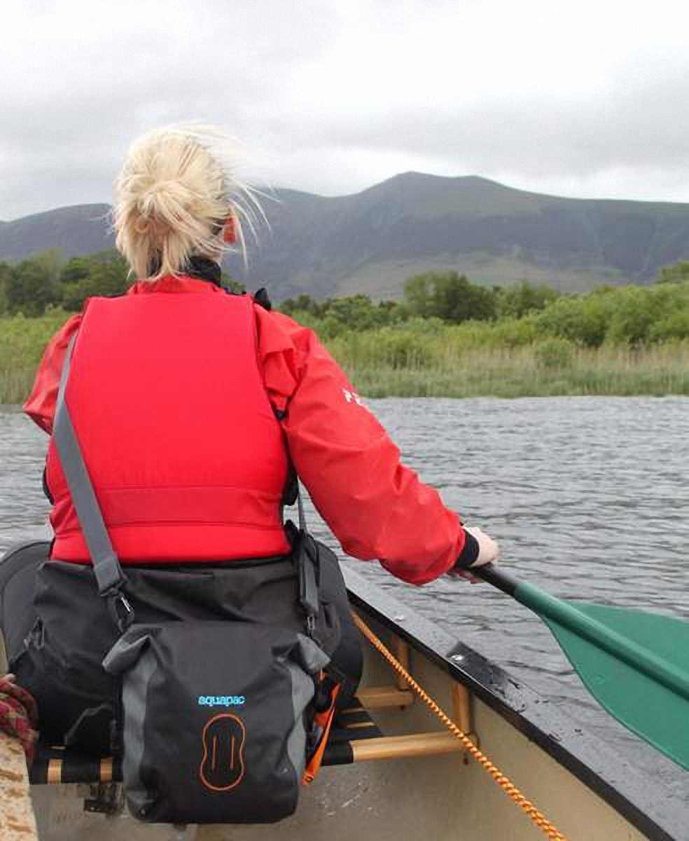 Водонепроницаемый чехол для фотоаппарата - Aquapac 022. Aquapac - №1 в мире водонепроницаемых чехлов и сумок. Фото 3