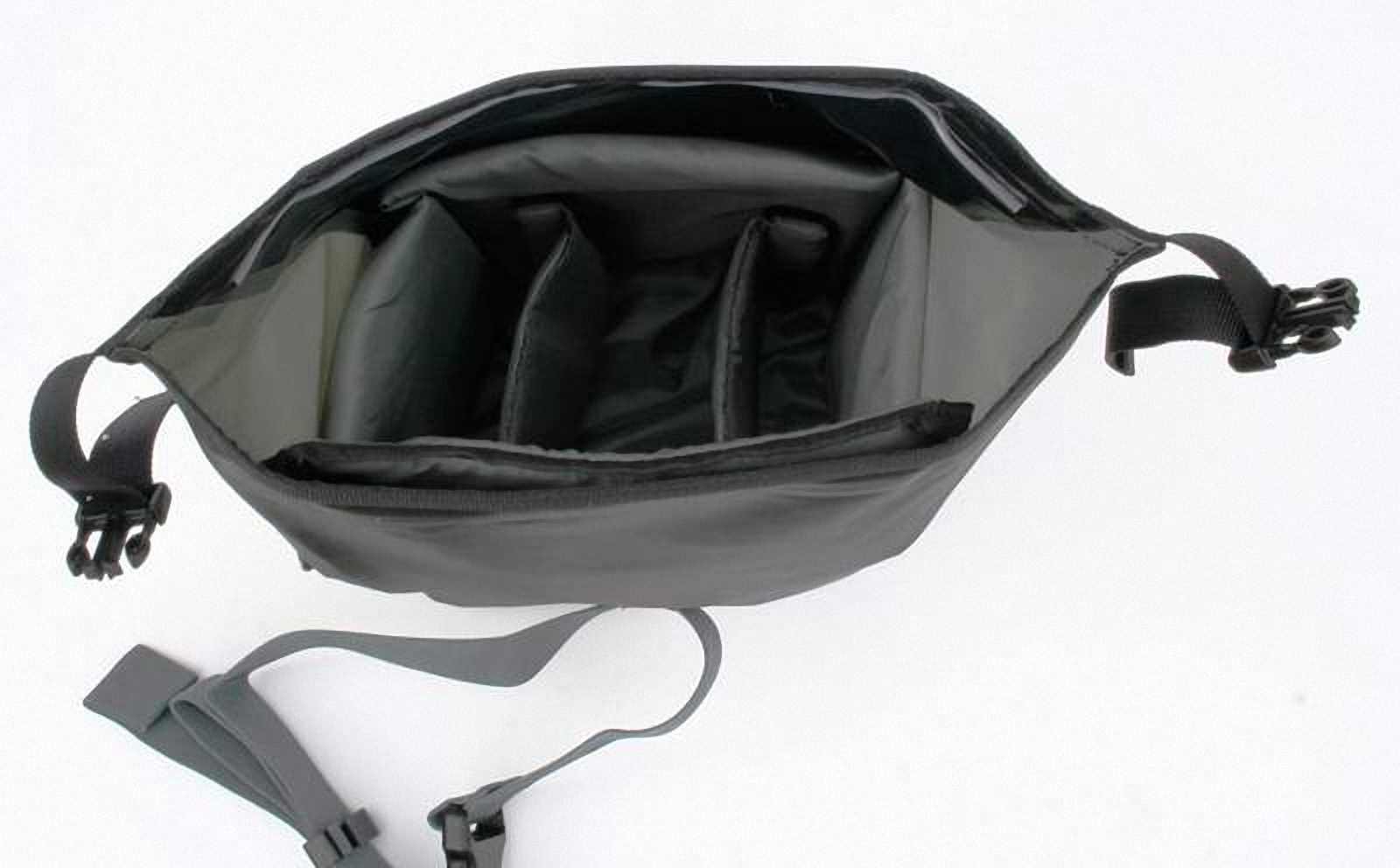 Водонепроницаемый чехол для фотоаппарата - Aquapac 022. Aquapac - №1 в мире водонепроницаемых чехлов и сумок. Фото 5