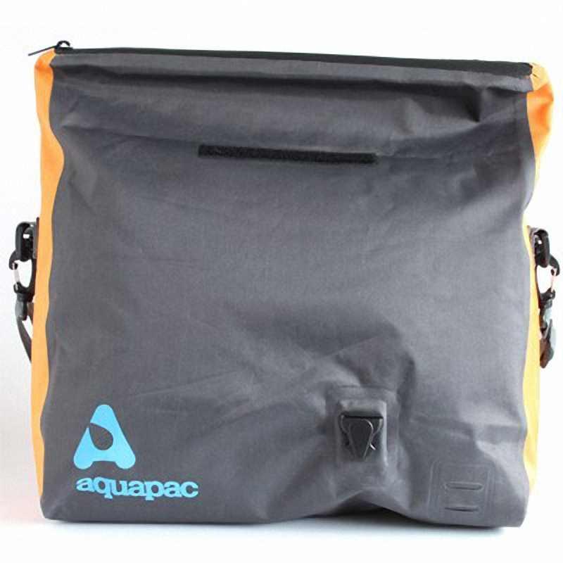 Водонепроницаемая сумка Aquapac 026 - Stormproof Messenger Bag.. Aquapac - №1 в мире водонепроницаемых чехлов и сумок. Фото 4