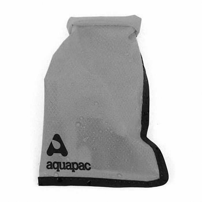 Водонепроницаемый гермомешок Aquapac 046 - Small Stormproof Pouch Grey.