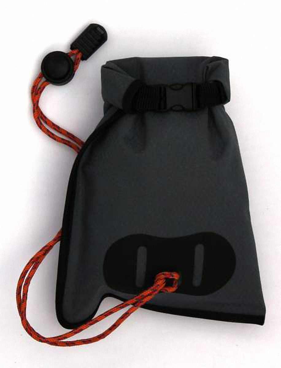 Водонепроницаемый гермомешок Aquapac 046 - Small Stormproof Pouch Grey.. Aquapac - №1 в мире водонепроницаемых чехлов и сумок. Фото 2