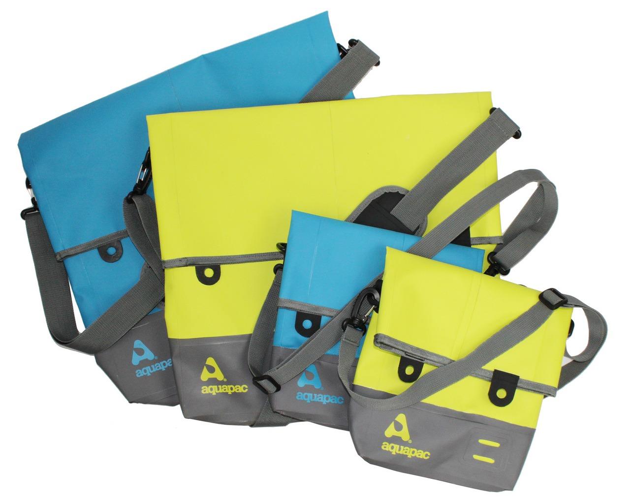 Брызгозащитная сумка Aquapac 053 - TrailProof™ Tote Bag – Large.. Aquapac - №1 в мире водонепроницаемых чехлов и сумок. Фото 1