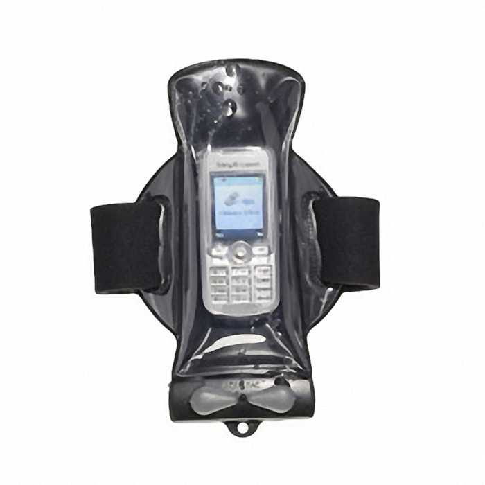 Водонепроницаемый чехол Aquapac 210 - Small Armband Case (Black)