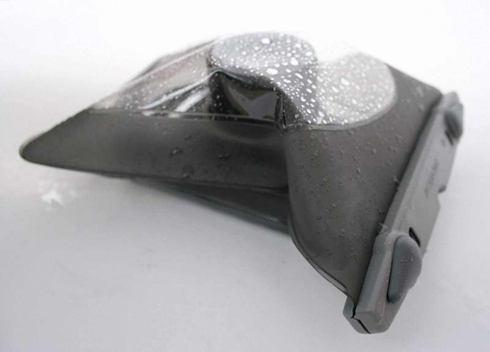 Водонепроницаемый чехол для фотоаппарата - Aquapac 418. Aquapac - №1 в мире водонепроницаемых чехлов и сумок. Фото 3