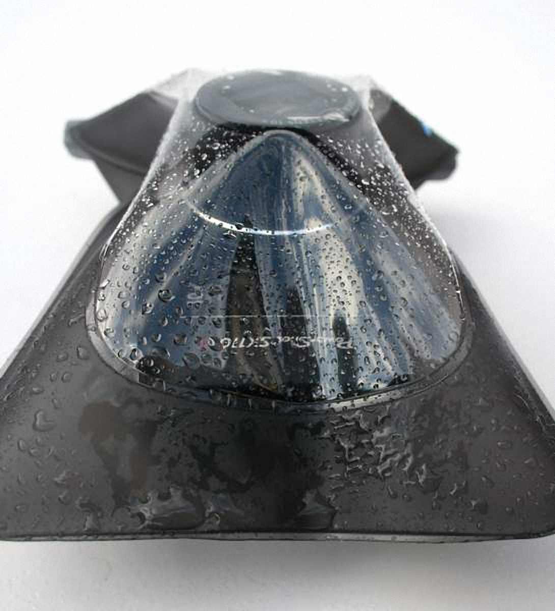 Водонепроницаемый чехол для фотоаппарата - Aquapac 418. Aquapac - №1 в мире водонепроницаемых чехлов и сумок. Фото 4