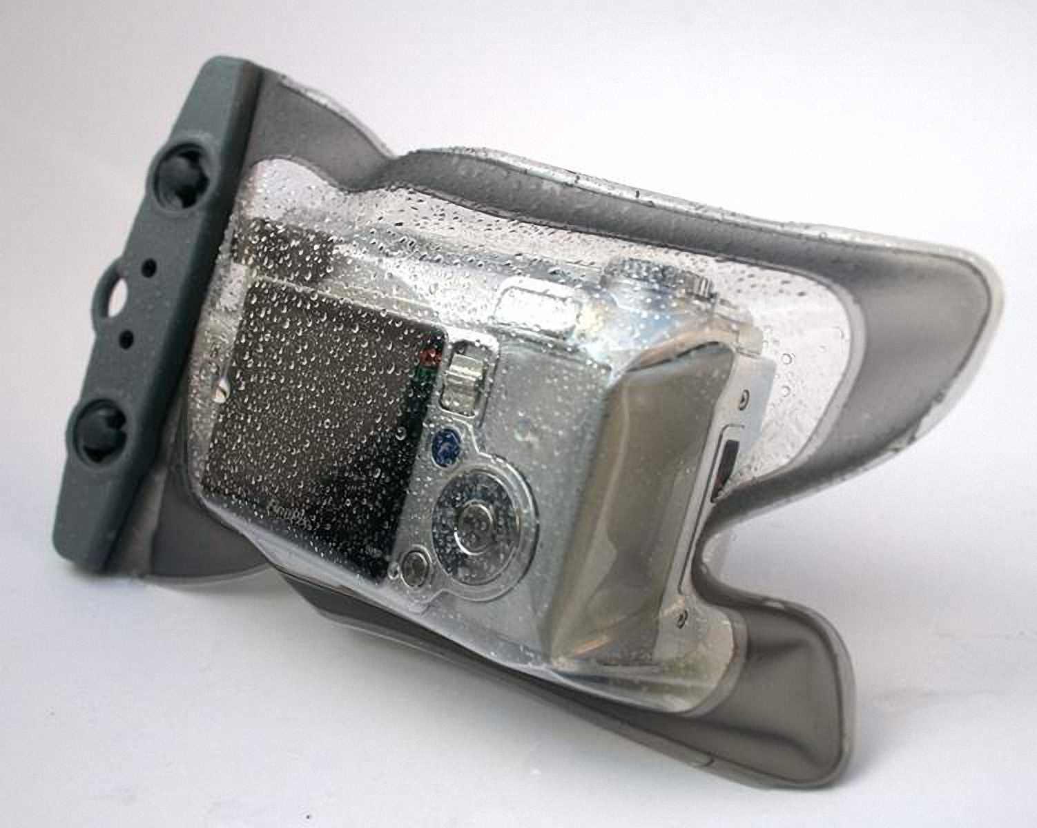 Водонепроницаемый чехол для фотоаппарата - Aquapac 428. Aquapac - №1 в мире водонепроницаемых чехлов и сумок. Фото 6