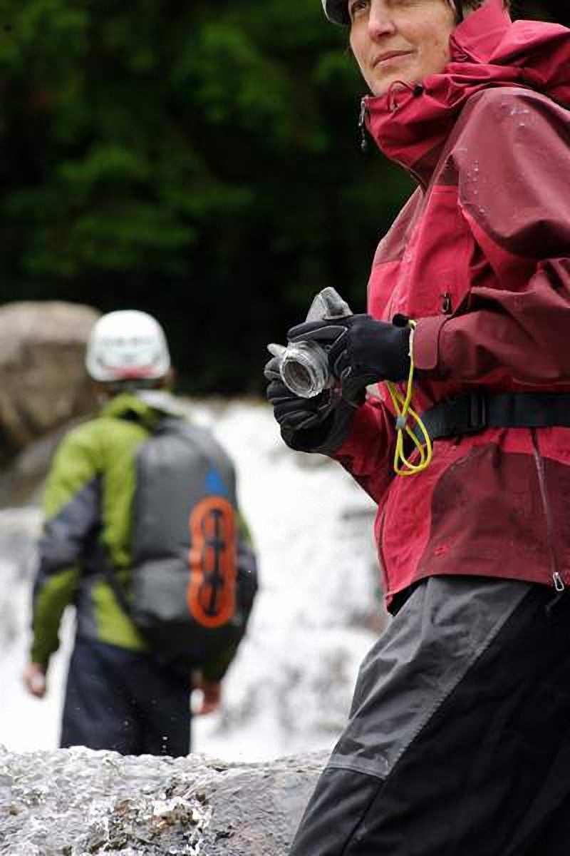 Водонепроницаемый чехол для фотоаппарата - Aquapac 428. Aquapac - №1 в мире водонепроницаемых чехлов и сумок. Фото 7