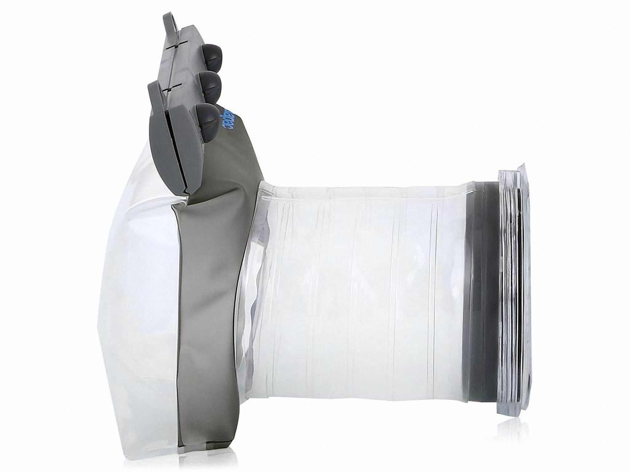 Водонепроницаемый чехол для фотоаппарата - Aquapac 451. Aquapac - №1 в мире водонепроницаемых чехлов и сумок. Фото 2