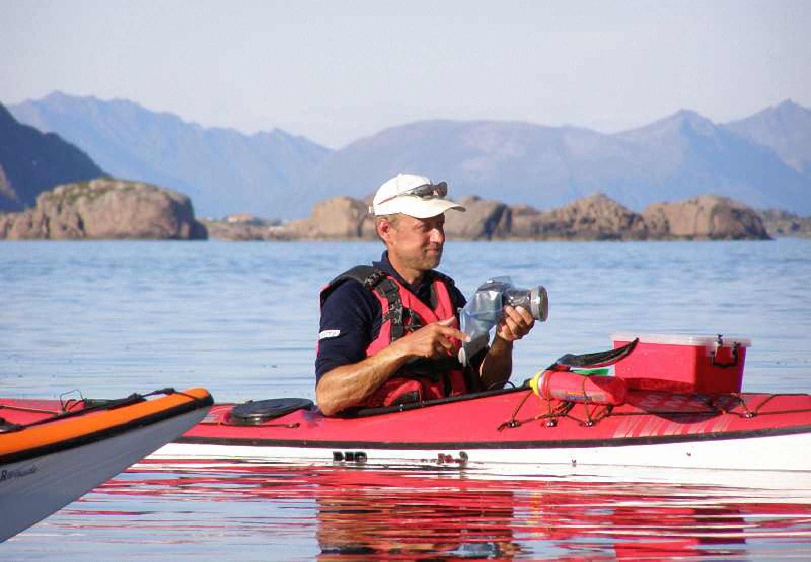 Водонепроницаемый чехол для фотоаппарата - Aquapac 458. Aquapac - №1 в мире водонепроницаемых чехлов и сумок. Фото 3