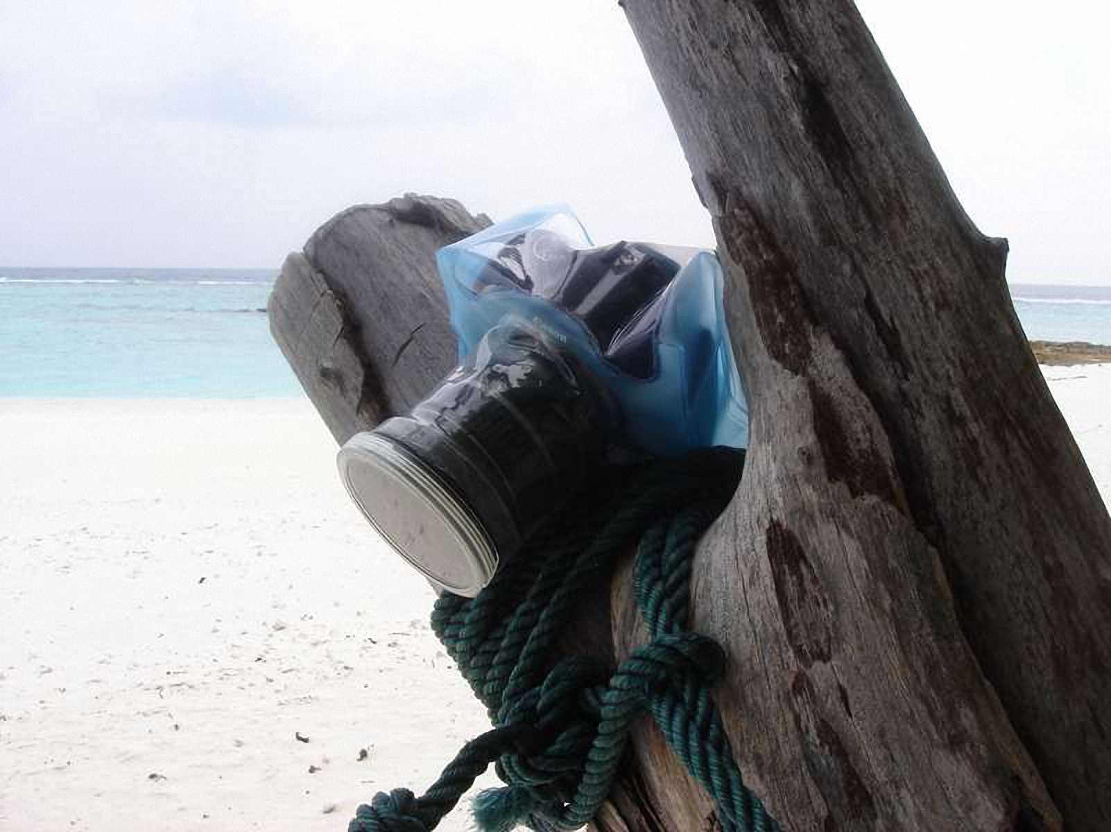 Водонепроницаемый чехол для фотоаппарата - Aquapac 458. Aquapac - №1 в мире водонепроницаемых чехлов и сумок. Фото 5