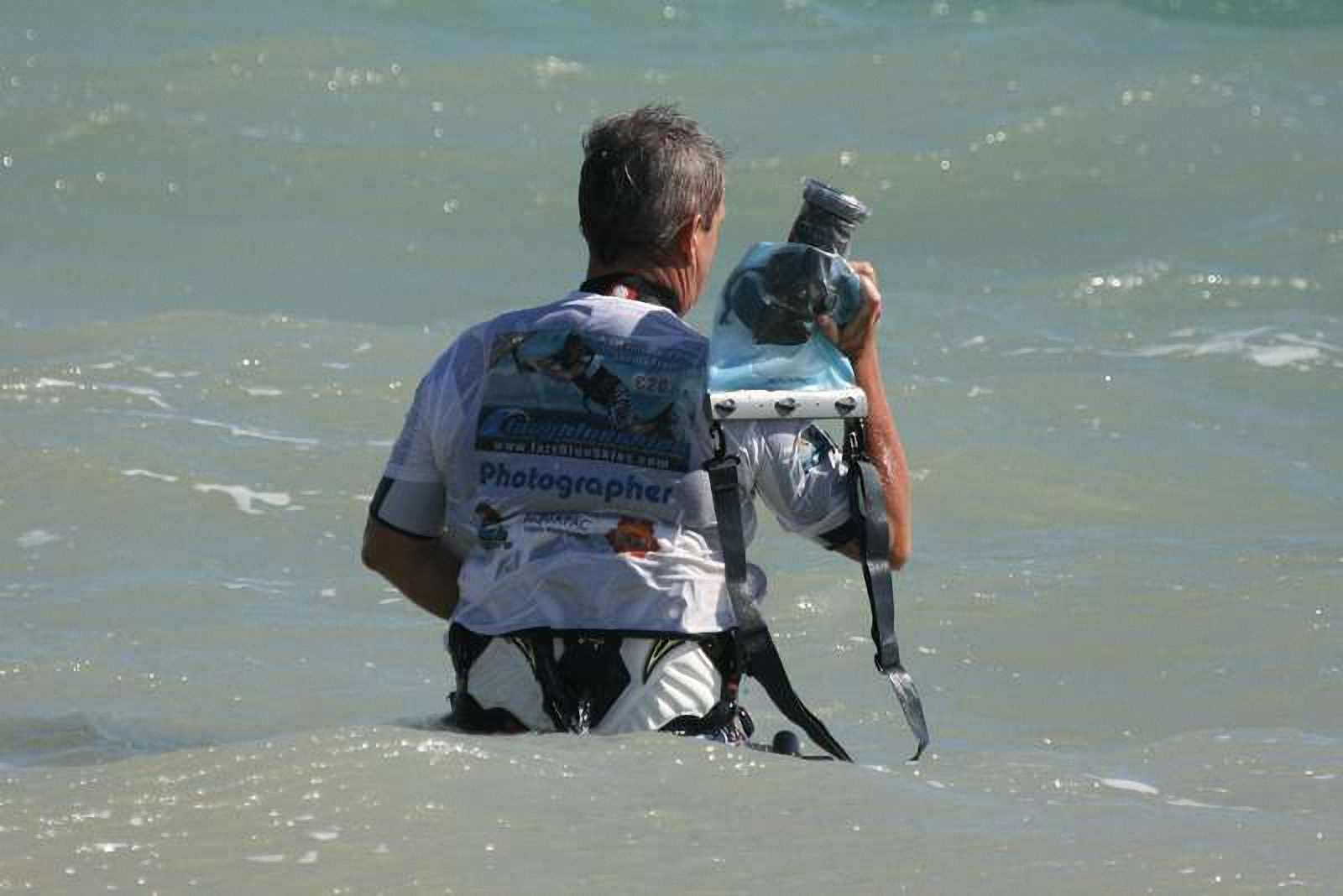Водонепроницаемый чехол для фотоаппарата - Aquapac 458. Aquapac - №1 в мире водонепроницаемых чехлов и сумок. Фото 7