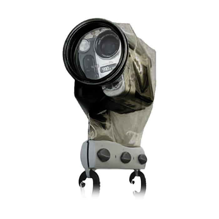 Водонепроницаемый чехол Aquapac 468 - Camcoder Case (Grey)