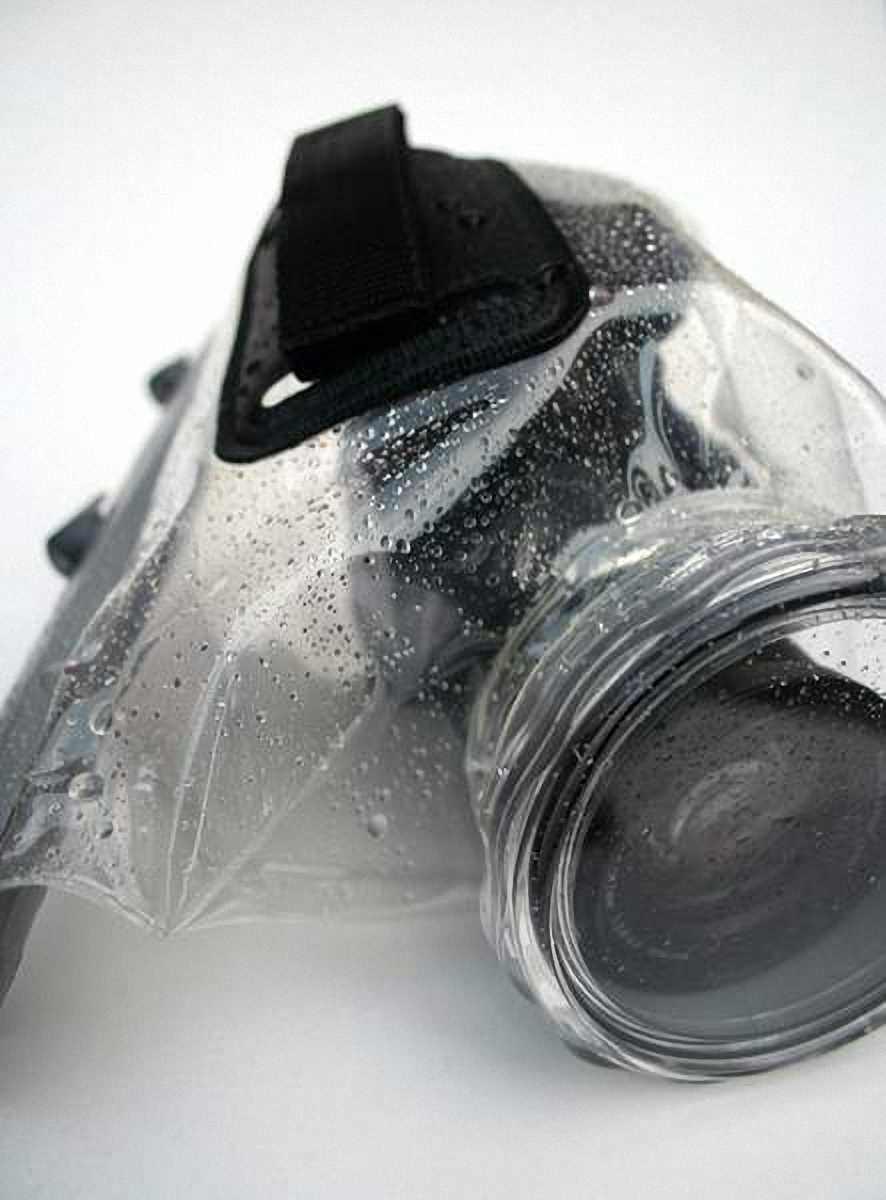 Водонепроницаемый чехол Aquapac 468 - Camcoder Case.. Aquapac - №1 в мире водонепроницаемых чехлов и сумок. Фото 1