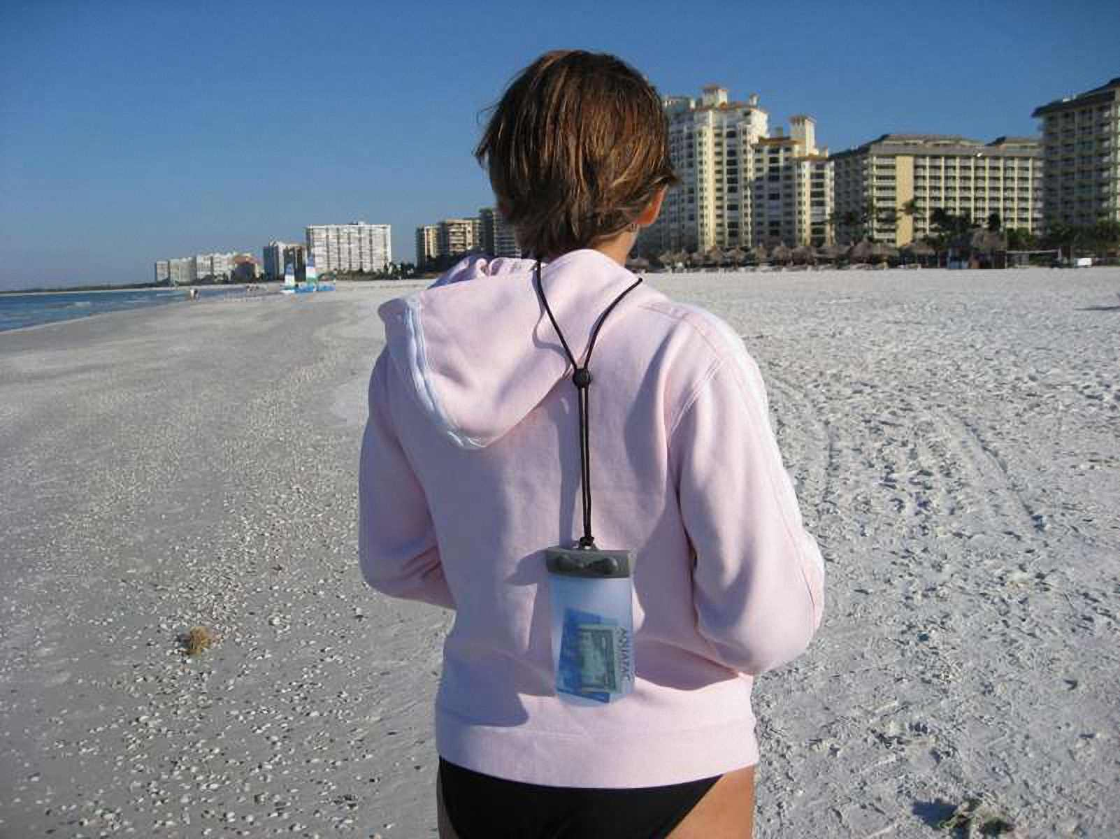 Водонепроницаемый чехол для документов - Aquapac 604. Aquapac - №1 в мире водонепроницаемых чехлов и сумок. Фото 4