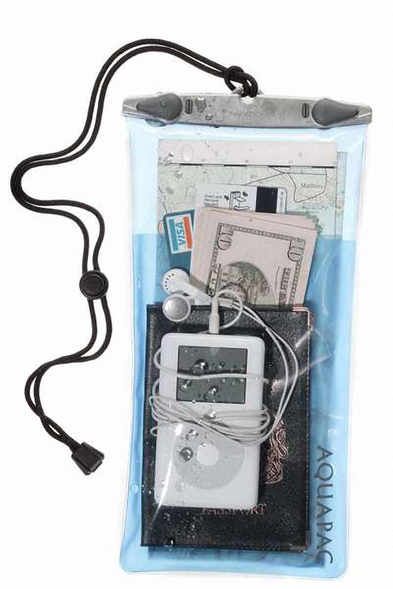 Водонепроницаемый чехол для документов - Aquapac 654. Aquapac - №1 в мире водонепроницаемых чехлов и сумок. Фото 1