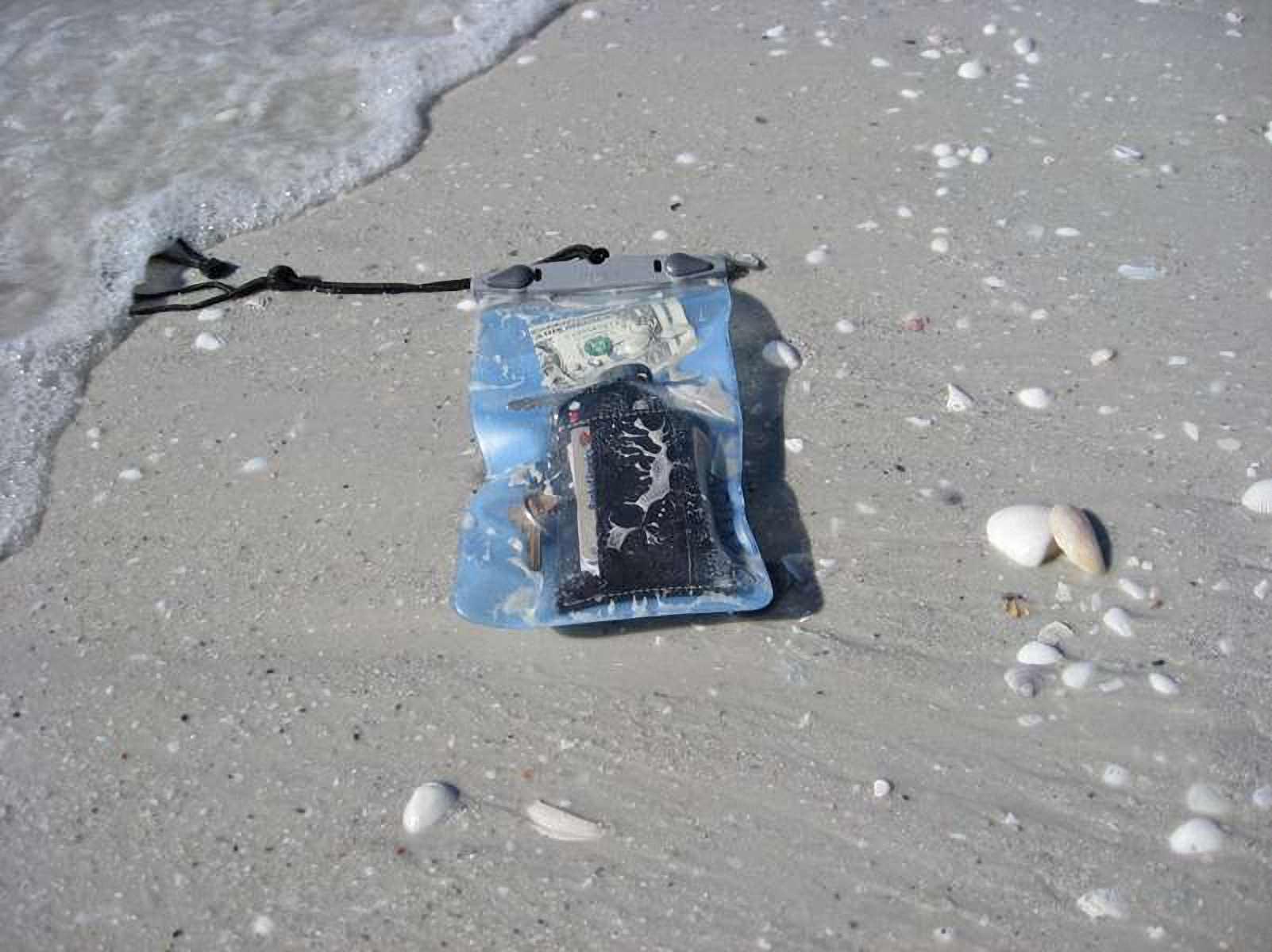 Водонепроницаемый чехол для документов - Aquapac 654. Aquapac - №1 в мире водонепроницаемых чехлов и сумок. Фото 3