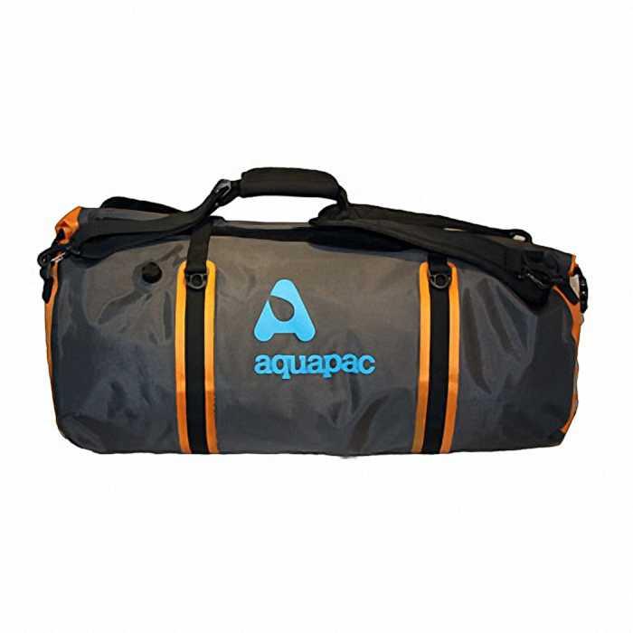 Водонепроницаемая сумка Aquapac 703 - Upano Waterproof Duffel - 70L