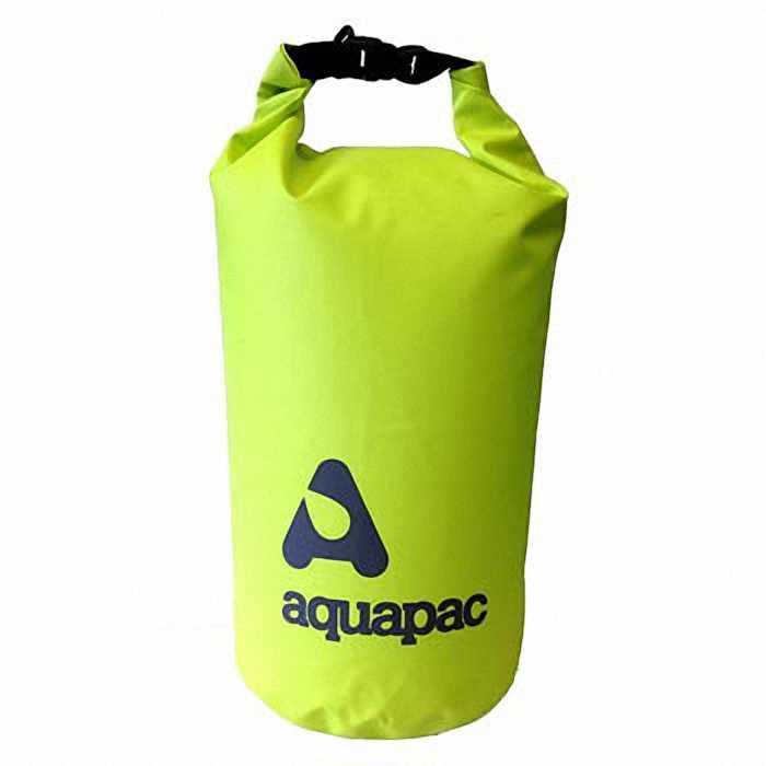 Водонепроницаемый гермомешок Aquapac 715 - TrailProof  Drybags - 25L (Acid Green)