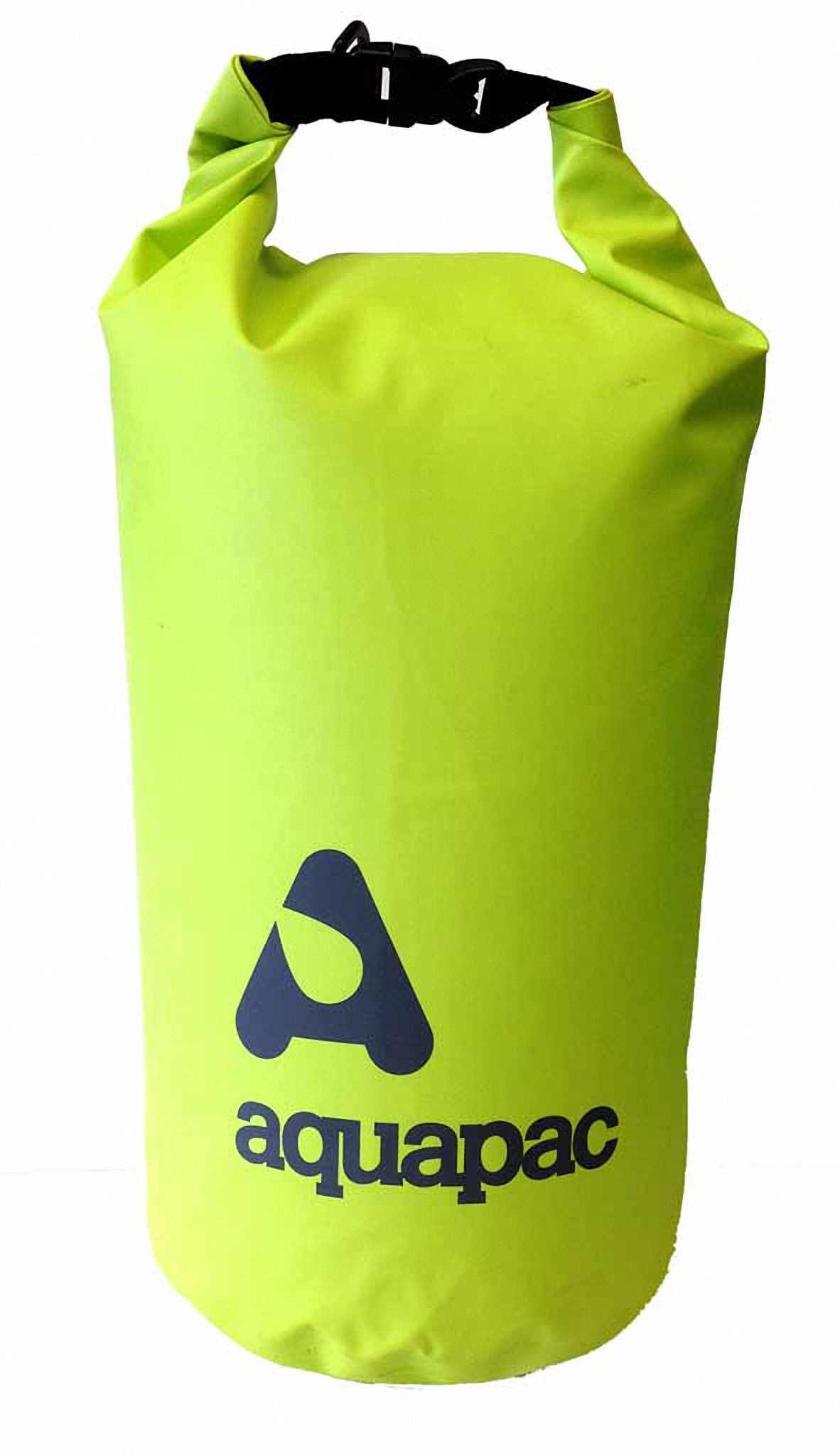 Водонепроницаемый гермомешок Aquapac 715 - TrailProof  Drybags - 25L.. Aquapac - №1 в мире водонепроницаемых чехлов и сумок. Фото 1