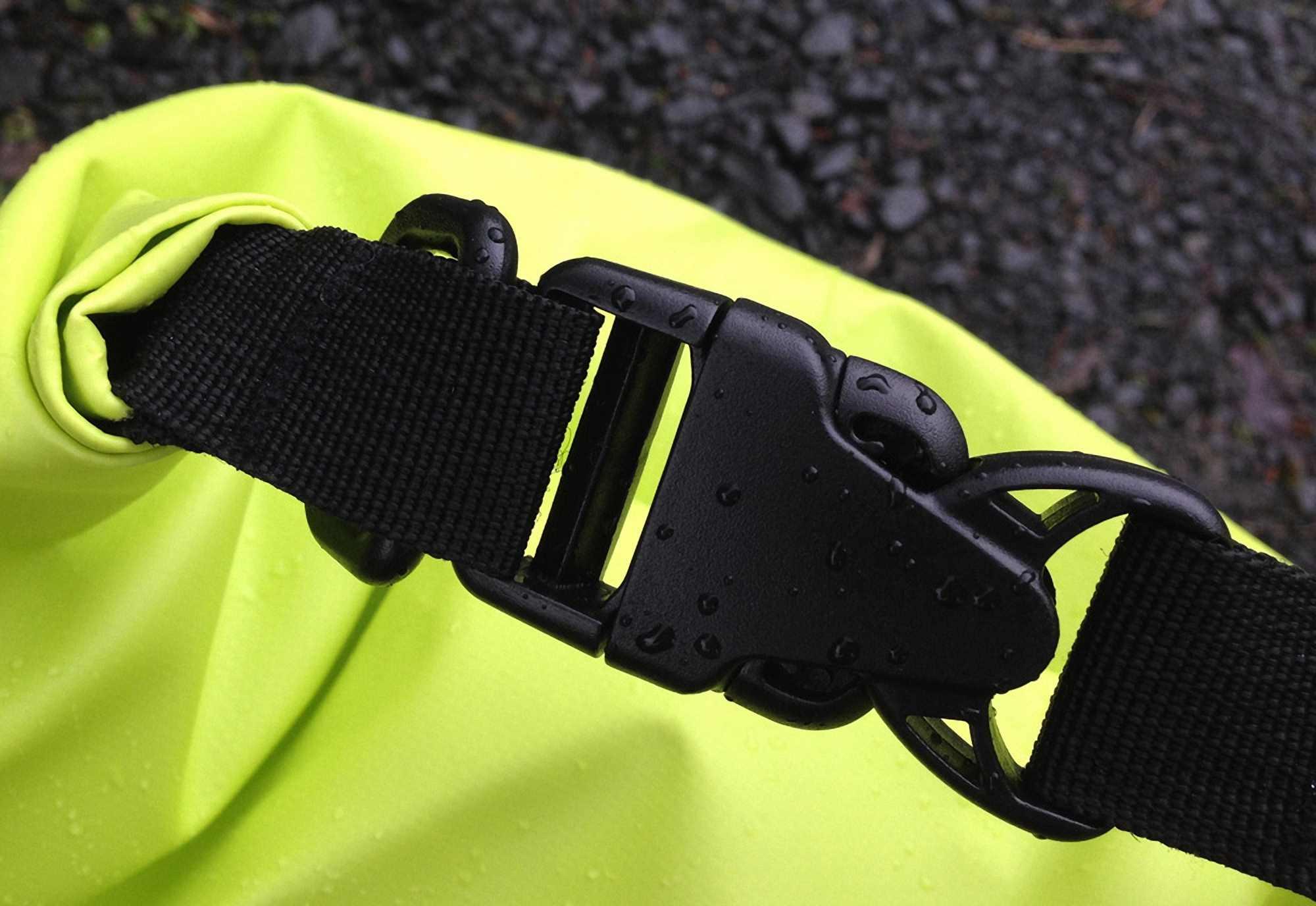 Водонепроницаемый гермомешок Aquapac 715 - TrailProof  Drybags - 25L.. Aquapac - №1 в мире водонепроницаемых чехлов и сумок. Фото 2