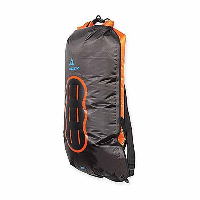 Водонепроницаемый гермомешок рюкзак (с двумя плечевыми ремнями) Aquapac 778 - Noatak Wet & Drybag - 25L
