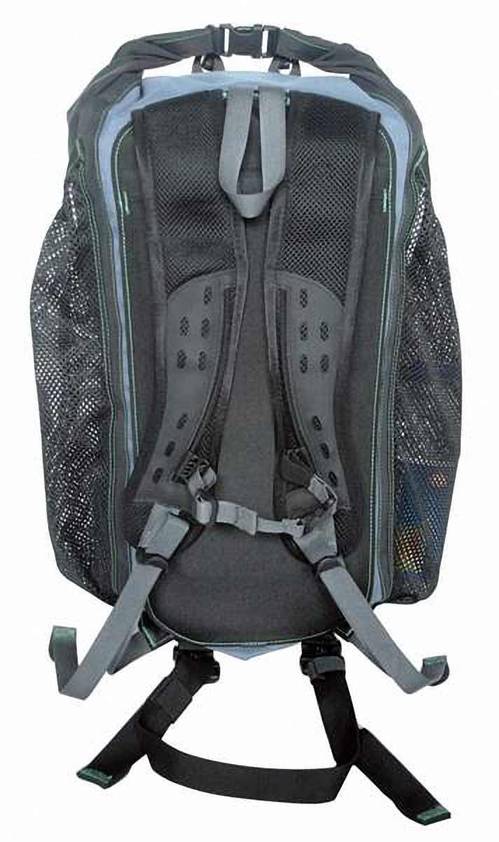 Водонепроницаемый рюкзак Aquapac 787 - Wet & Dry Backpack - 15L.. Aquapac - №1 в мире водонепроницаемых чехлов и сумок. Фото 2