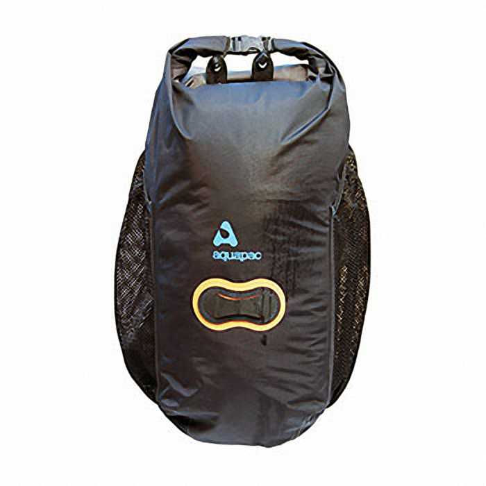 Водонепроницаемый рюкзак Aquapac 788 - Wet & Dry Backpack - 25L (Black)