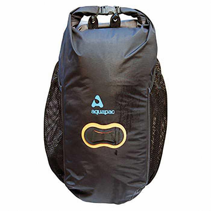 Водонепроницаемый рюкзак Aquapac 789 - Wet & Dry Backpack - 35L (Black)