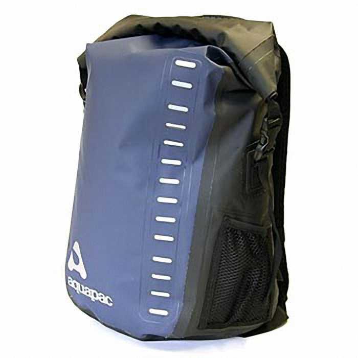 Водонепроницаемый рюкзак Aquapac 792 - Toccoa Daysack Blue/Black - 28L (Cool Blue)