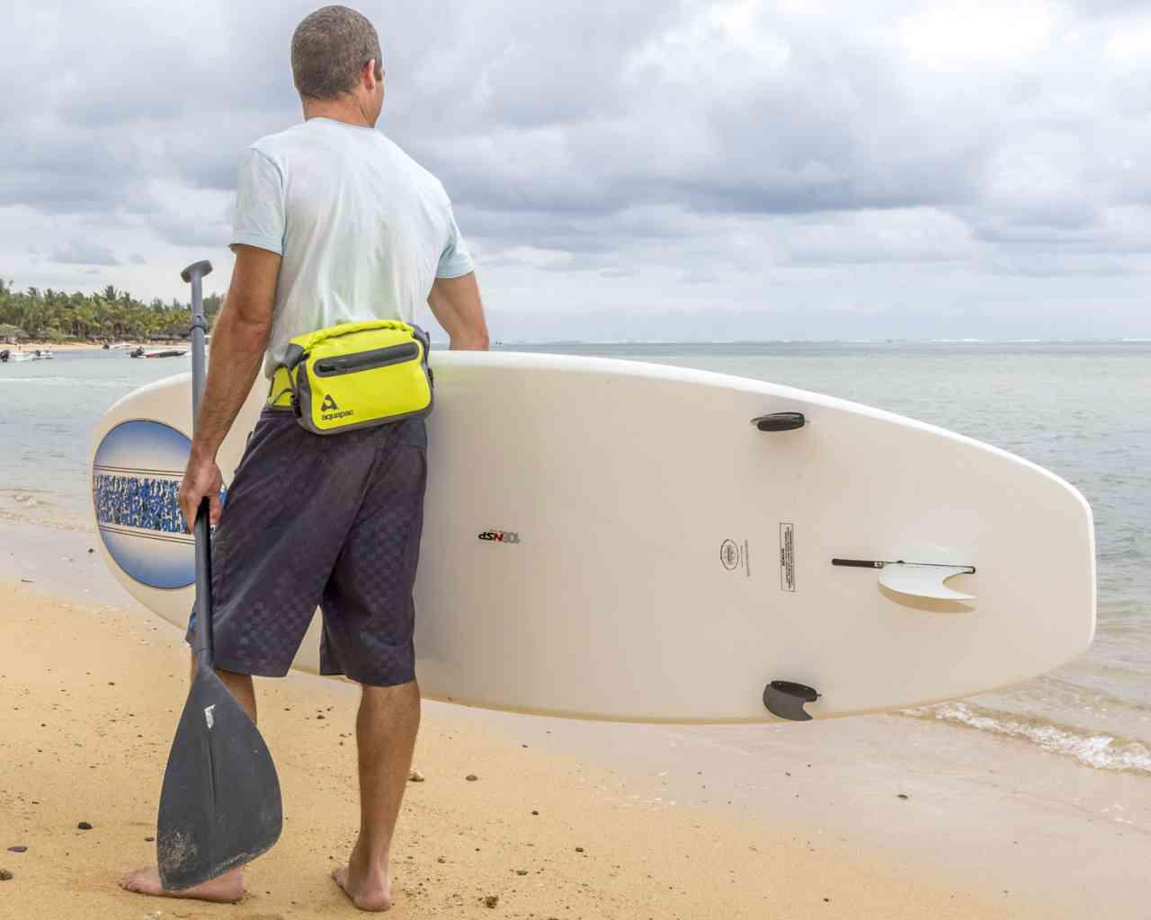 Водонепроницаемый чехол для документов - Aquapac 821. Aquapac - №1 в мире водонепроницаемых чехлов и сумок. Фото 10
