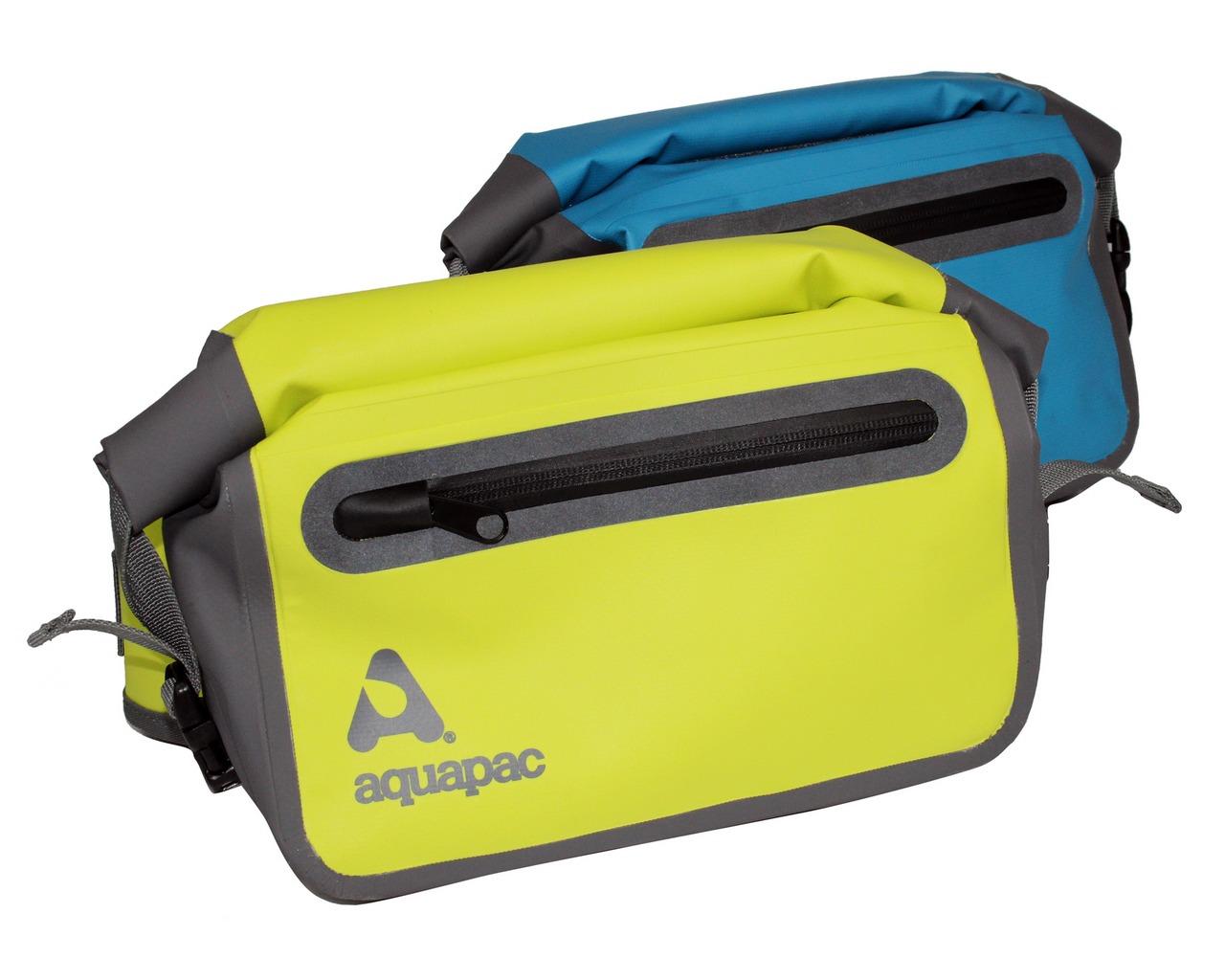 Водонепроницаемый чехол для документов - Aquapac 821. Aquapac - №1 в мире водонепроницаемых чехлов и сумок. Фото 3