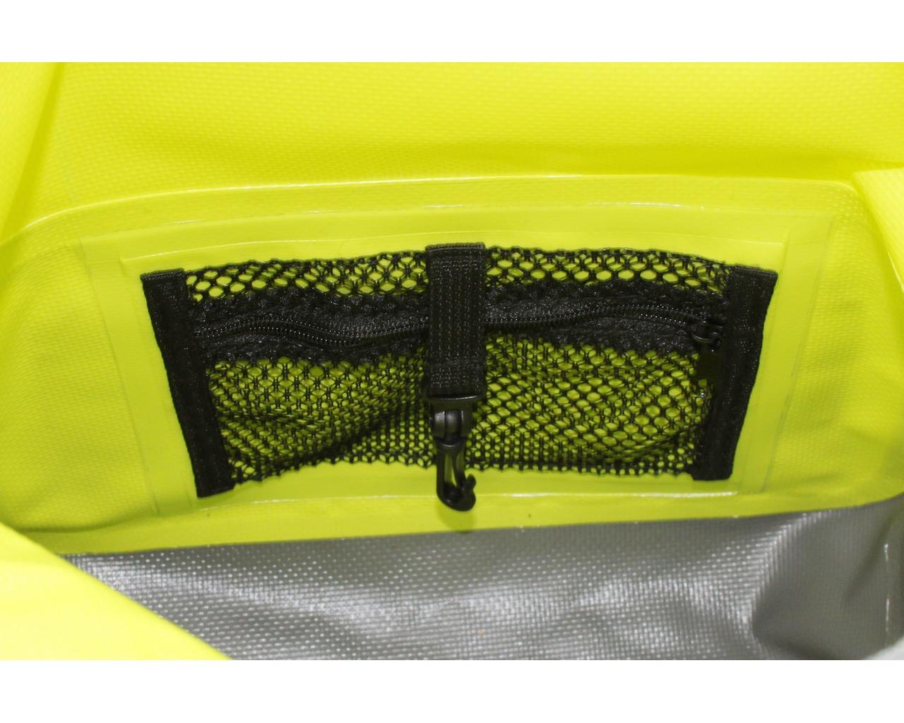 Водонепроницаемый чехол для документов - Aquapac 821. Aquapac - №1 в мире водонепроницаемых чехлов и сумок. Фото 4