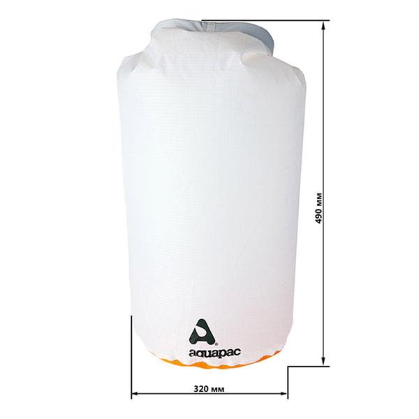Водонепроницаемый гермомешок Aquapac 013 - PackDivider Drysack - 13L