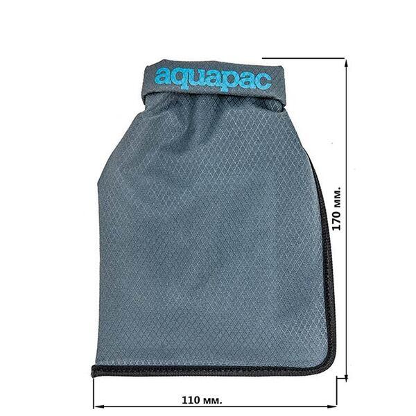 Водонепроницаемый чехол Aquapac 046 - Small Stormproof Pouch (Grey)