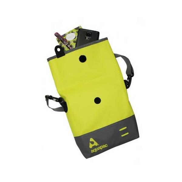 Брызгозащитная сумка Aquapac 051 - TrailProof™ Tote Bag – Small (Acid Green)
