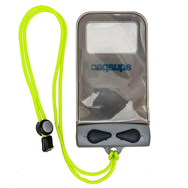 Водонепроницаемый чехол Aquapac 098 - Micro Size Case (Cool Grey)