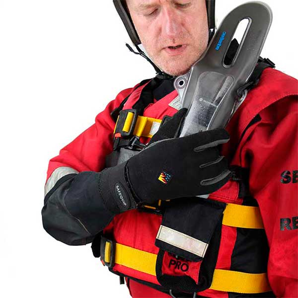 Водонепроницаемый чехол Aquapac 229  - Small VHF PRO Case (Black)