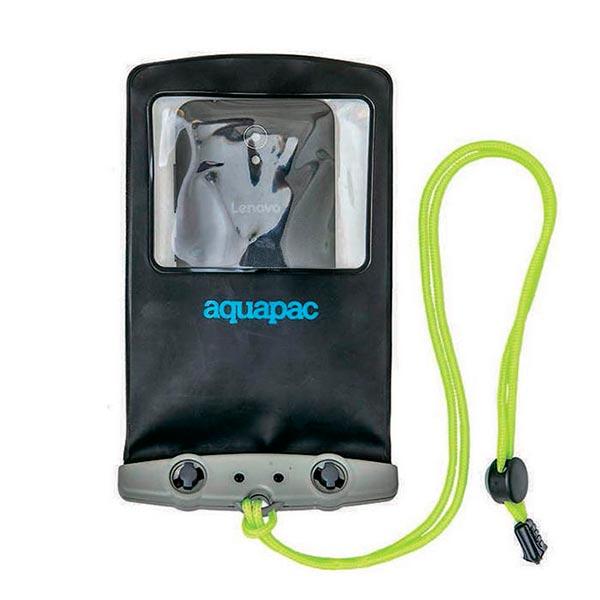 Водонепроницаемый чехол Aquapac 349 - Small Electronics Case (Black)