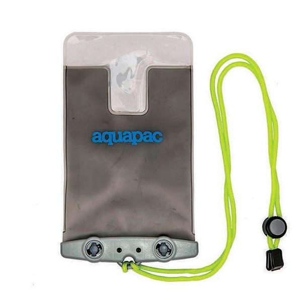 Водонепроницаемый чехол Aquapac 358 - Waterproof Case for iPhone 6 Plus (Cool Grey)
