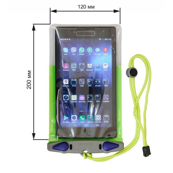Водонепроницаемый чехол Aquapac 363 Classic Phone Case - PlusPlus size