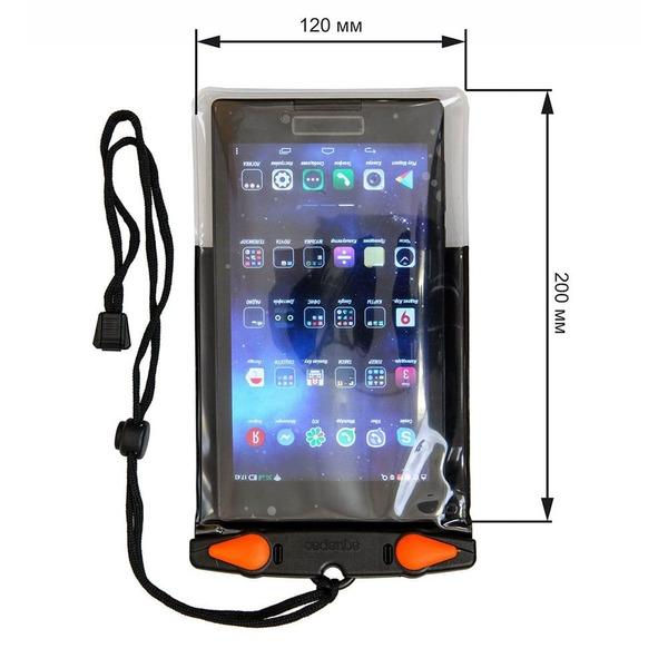 Водонепроницаемый чехол Aquapac 369 Classic Phone Case - PlusPlus size