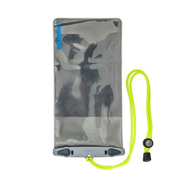 Водонепроницаемый чехол Aquapac 654grey - Small Whanganui Case (Cool Grey)