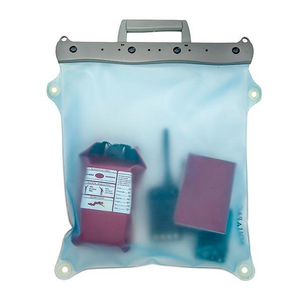Водонепроницаемая сумка Aquapac 674 - Jambo Medical Case (Light Blue)