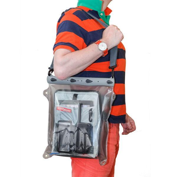 Водонепроницаемая сумка Aquapac 678 - Jambo Whanganui Case (Cool Grey)