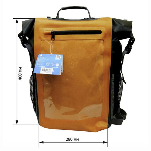Водонепроницаемый рюкзак Aquapac 707 - Waterproof Expedition Backpack - 36L
